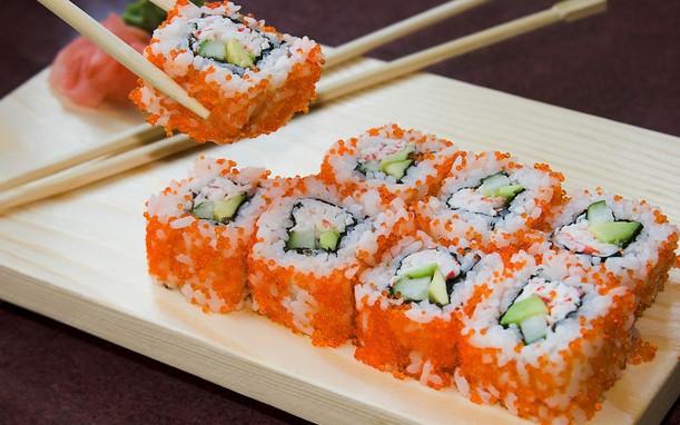 【VIP专享】韩国寿司+紫菜包饭技术