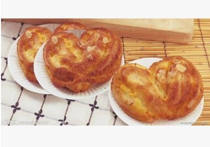 【VIP专享】椰丝包蛋糕技术配方
